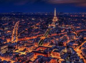 Париж зимой — стоит ли ехать?