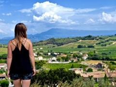 Прованс: история моего путешествия