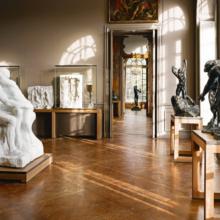 Париж: выставки и события 2019 года (часть 3)