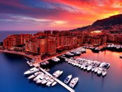 Монако за 1 день (видео)